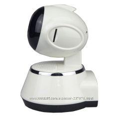 Беспроводная радионяня WiFi Smart Net Camera