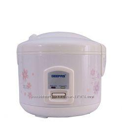 Электрическая рисоварка Geepas GS-40