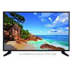 LED телевизор с тюнером 12220В LED Backlight TV L34