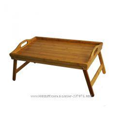 Постельный столик для завтрака Панда