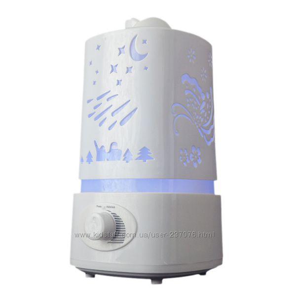 Увлажнитель воздуха ночник Humidifier GYJ-105