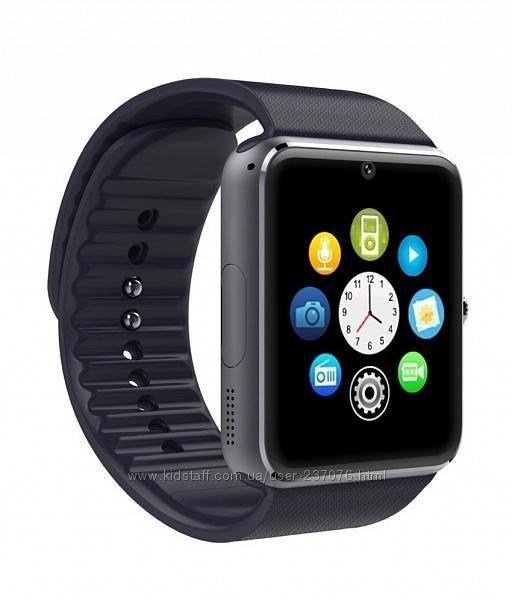 Умные часы с камерой Smart Watch GT-08