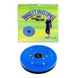 Гимнастический диск Waist Twisting Disc