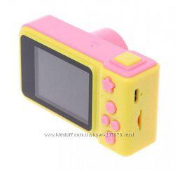 Детский фотоаппарат Smart Kids Camera