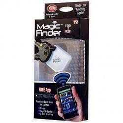 Брелок локатор для поиска ключей Magic Finder