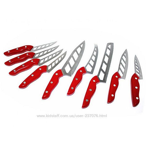 Комплект кухонных ножей Aero Knife Set 9