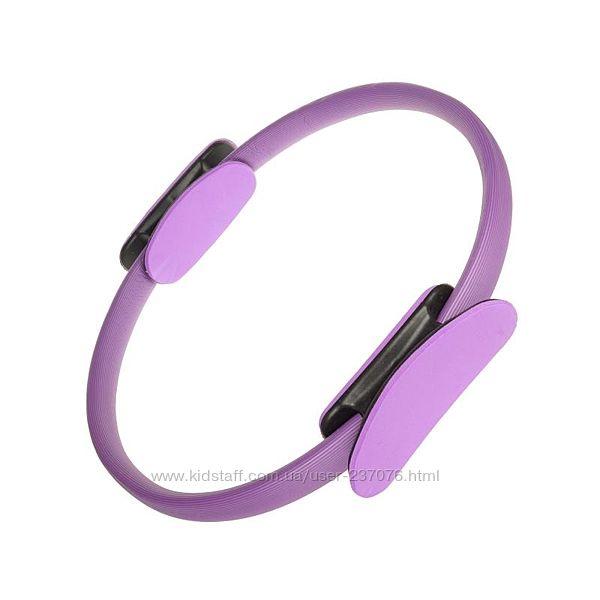Изотонический обруч для пилатеса Pilates Ring