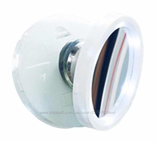 Косметическое зеркало с подсветкой Swivel Brite 360