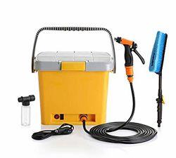 Минимойка для мытья автомобиля High Pressure Portable Car Wash