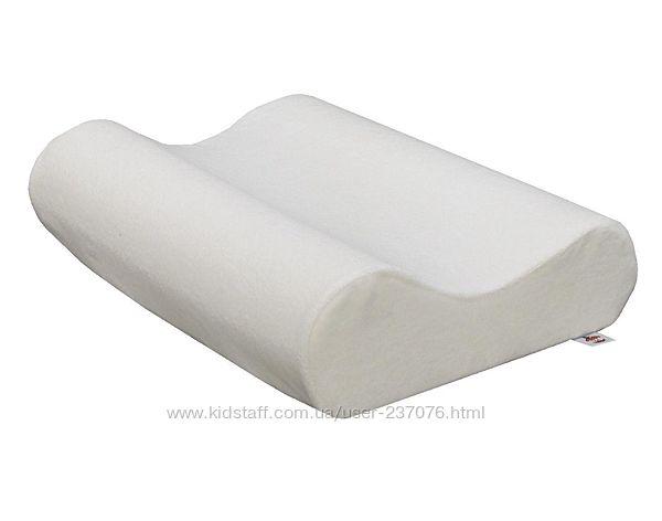 Анатомическая подушка Comfort Memory Pillow
