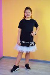 Замечательные детские платья.