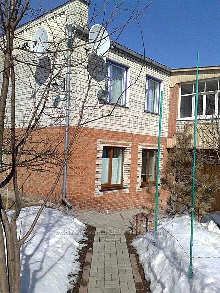 Дом 2 х этажный г. Ромны Сумская область