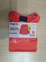 Одежда на новорожденных девочек, р. 50-74 сток новая Lupilu