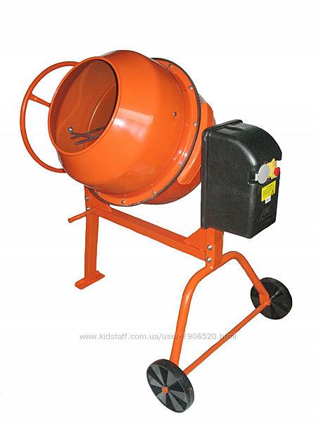 Бетономешалка 1000 Вт  Agrimotor