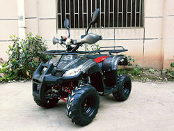 Квадроцикл 110 см 3