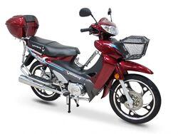 Мотоцикл Active 125 см3