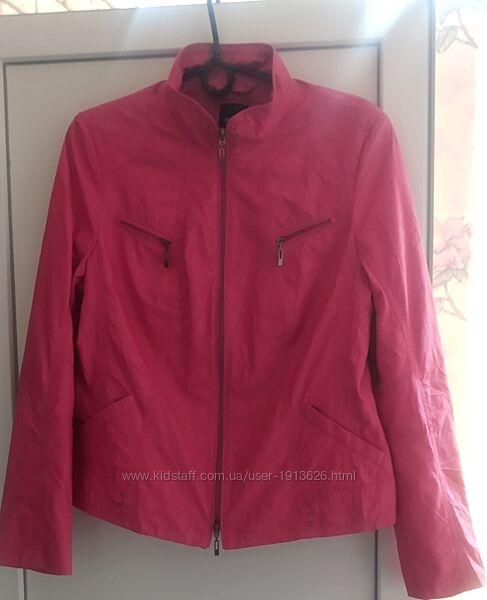 Куртка женская весенняя, размер 40