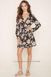 Очень красивое платье Forever21