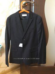 Пиджак школьный новый на подростка фирмы H & M