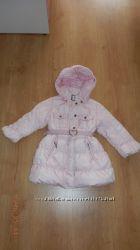 Пуховое пальто Moncler, Оригинал, для Вашей принцессы