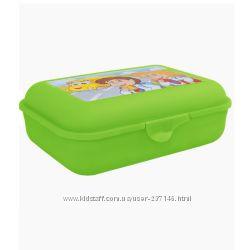 Бутербродница для ребенка