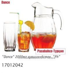 Посуда из турецкого стекла Pasabahce