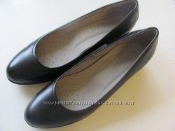 Новые туфли Ecco, размер 42, оригинал, привезены из Германии