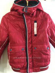 Термо курточка Chicco на 6 лет, рост 116