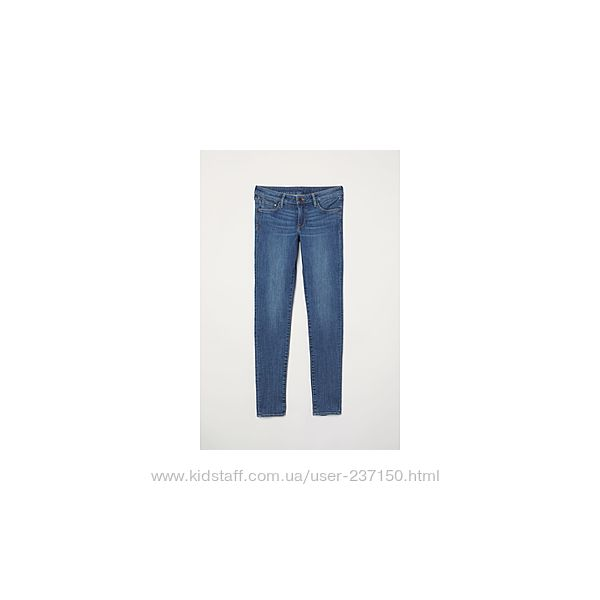 Новые джинсы H&M, размер 31/32