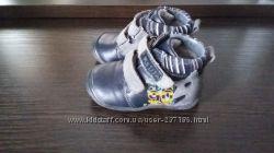 Демисизонные ботинки Arial