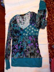 Кофточка, блуза Prego Suntto