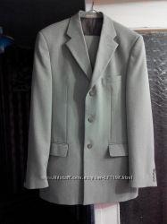 Мужской костюм West Fashion, р-р 50