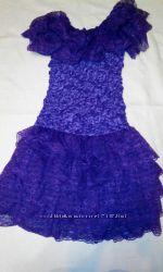 Нарядное, выпускное платье на Вашу принцессу