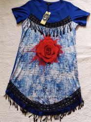 Платье EPI, батал, р-р 54-56, Турция