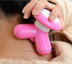 Вибромассажер Shu long Mini massager