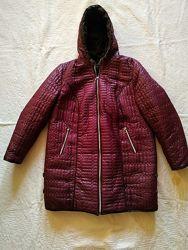 Зимняя куртка, пальто Bolyar, р-р 54-56-58