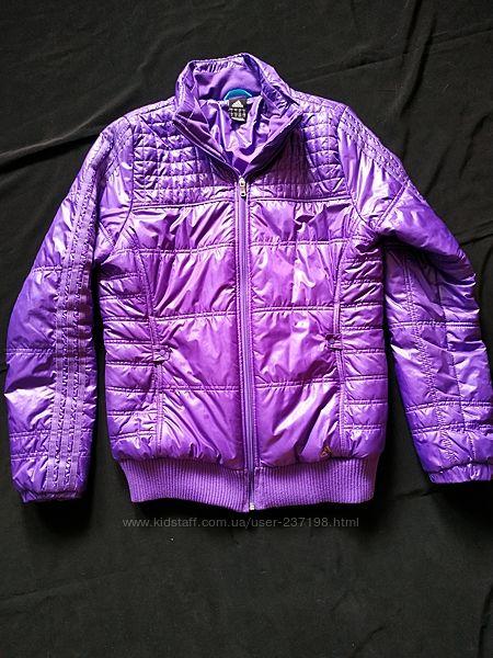 Куртка демисезонная Adidas, р-р 48-50-52