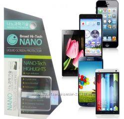Жидкая пленка для любых сенсорных экранов Broad Hi-Tech NANO