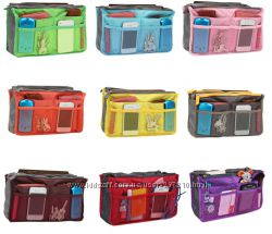 Органайзеры для сумок Bag in Bag