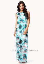 Новое оригинальное платье Forever21