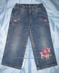 Джинсы Gloria Jeans размер 24 месяца рост 92 см