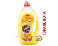 Продам Германский порошок Фирма Brixil есть Гель и сухой порошок