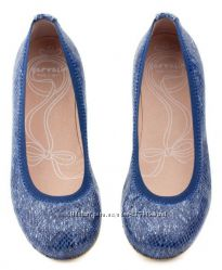 Туфли балетки Garvalin, Испания, 32 размер