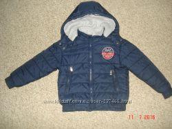 Замечательная куртка IDO Италия