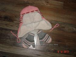 Зимняя супер шапочка Ferz