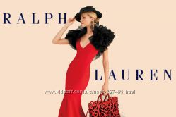 Ralph Lauren под заказ