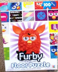 Ферби Hasbro