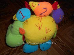 игрушки ламазе Lamazе