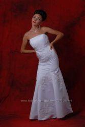 Свадебные платья ОПТ 10 шт за 10 000грн