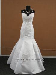 Свадебное плпатье Новое